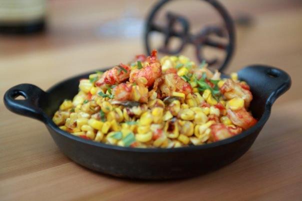 dch corn