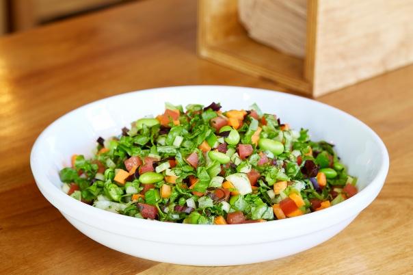 CHB Salad